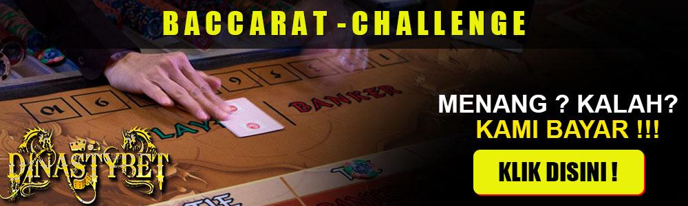 baccarat challenge