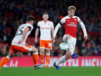 Prediksi Blackpool vs Arsenal 6 Januari 2019